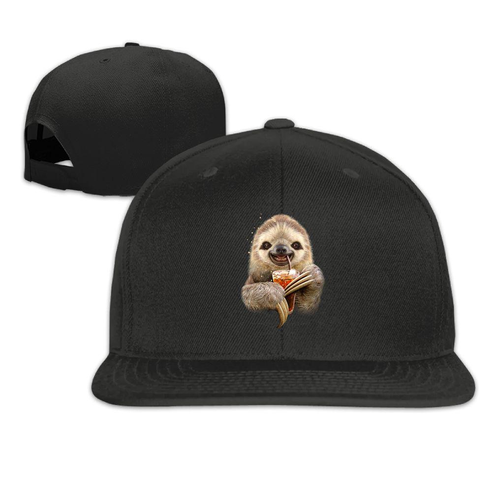 """""""RunningTeam"""" - Sloth Cap 20"""