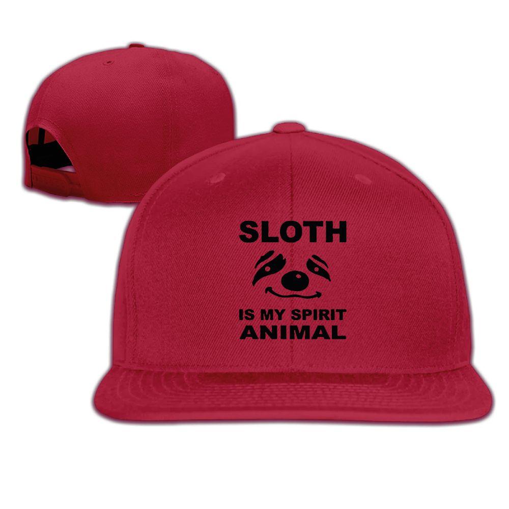 """""""RunningTeam"""" - Sloth Cap 11"""