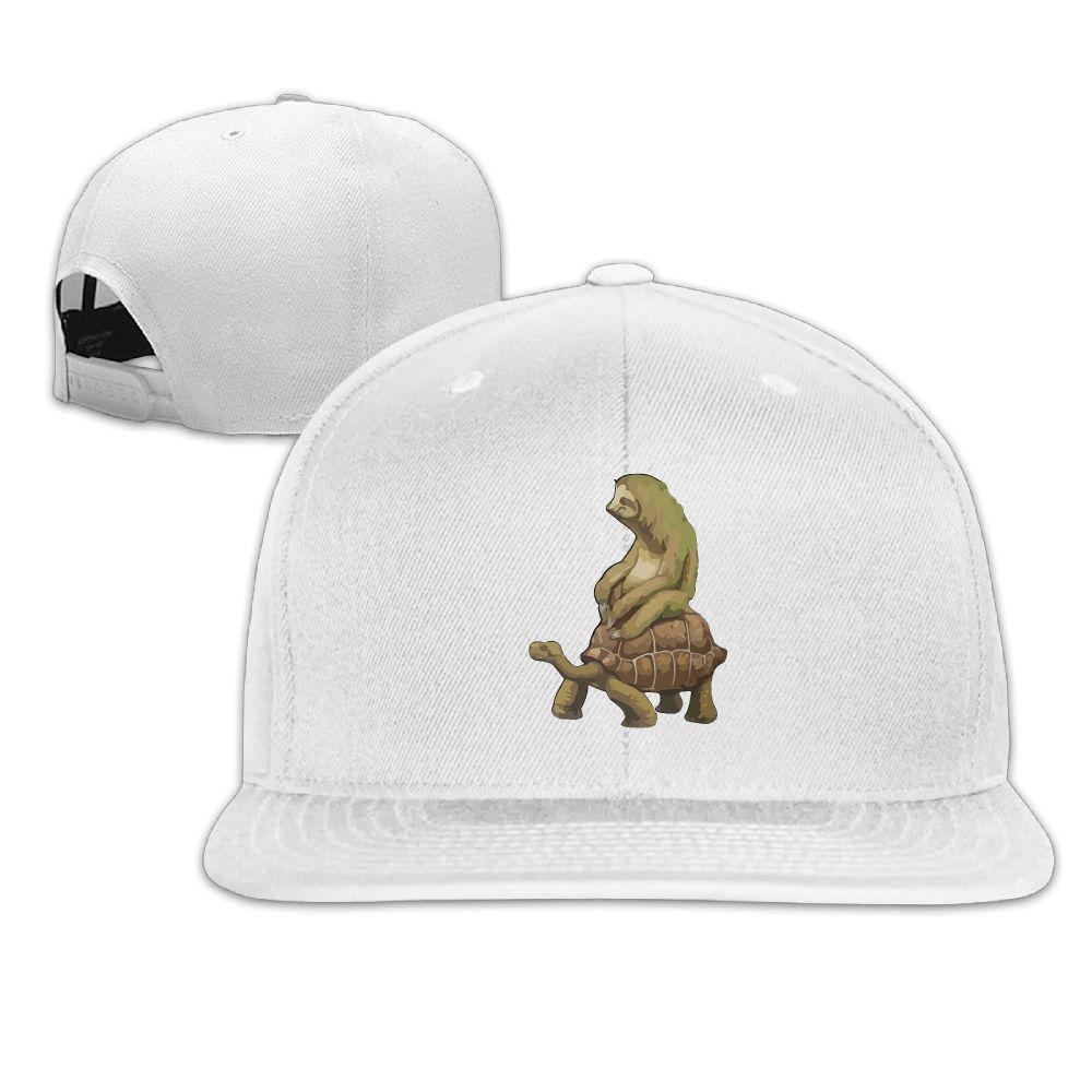 """""""RunningTeam"""" - Sloth Cap 1"""